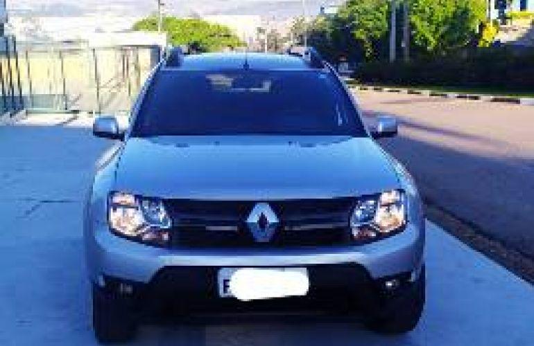 Renault Duster 1.6 16V SCe Expression CVT (Flex) - Foto #3