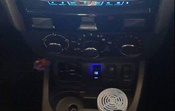 Renault Duster 1.6 16V SCe Expression CVT (Flex) - Foto #4