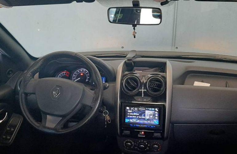 Renault Duster 1.6 16V SCe Expression CVT (Flex) - Foto #9