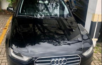 Audi A4 Avant 2.0 FSI Turbo