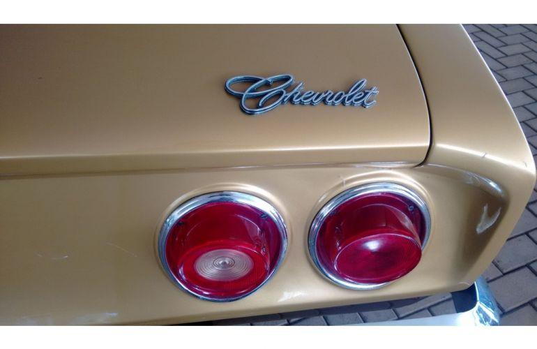 Chevrolet Opala Sedan L 4.1 - Foto #8