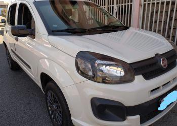 Fiat Uno Drive 1.0 Firefly (Flex) - Foto #1
