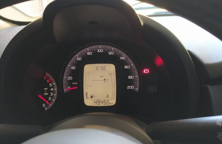 Fiat Uno Drive 1.0 Firefly (Flex) - Foto #4