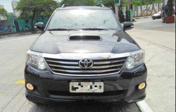 Toyota Sw4 Srv D4-d 4x4 3.0 TDi Dies. Aut - Foto #2
