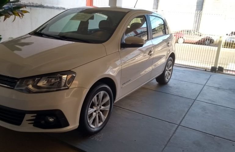 Volkswagen Gol 1.6 MSI Comfortline I-Motion (Flex) - Foto #1