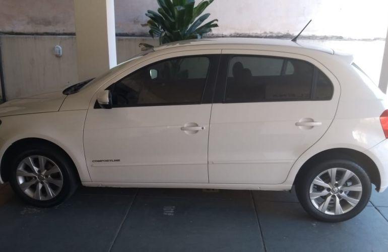Volkswagen Gol 1.6 MSI Comfortline I-Motion (Flex) - Foto #4