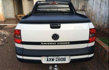 Volkswagen Saveiro Cross 1.6 (Flex) (cab. estendida) - Foto #7