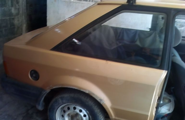 Ford Escort Hatch L 1.6 - Foto #7