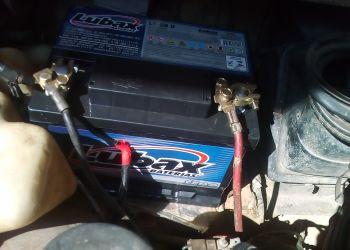 Ford Escort Hatch L 1.6 - Foto #10