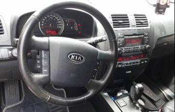 Kia Mohave 3.8 V6 24V