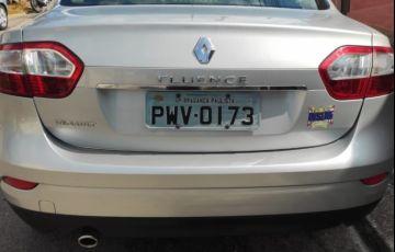 Renault Fluence 2.0 16V Dynamique X-Tronic (Flex) - Foto #3