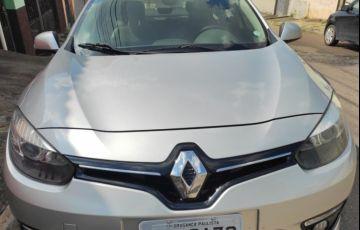 Renault Fluence 2.0 16V Dynamique X-Tronic (Flex)