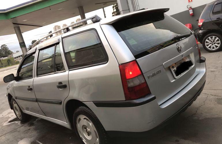 Volkswagen Parati 1.6 MI G3 - Foto #1