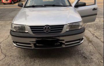 Volkswagen Parati 1.6 MI G3 - Foto #2