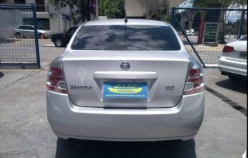 Nissan S 2.0 2.0 Flex Fuel 16V Mec - Foto #5