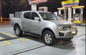 Mitsubishi L200 Triton 3.5 V6 (Flex) (Aut)