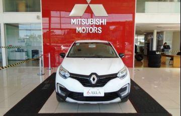 Renault Captur Zen 1.6 16v (Mec) - Foto #2