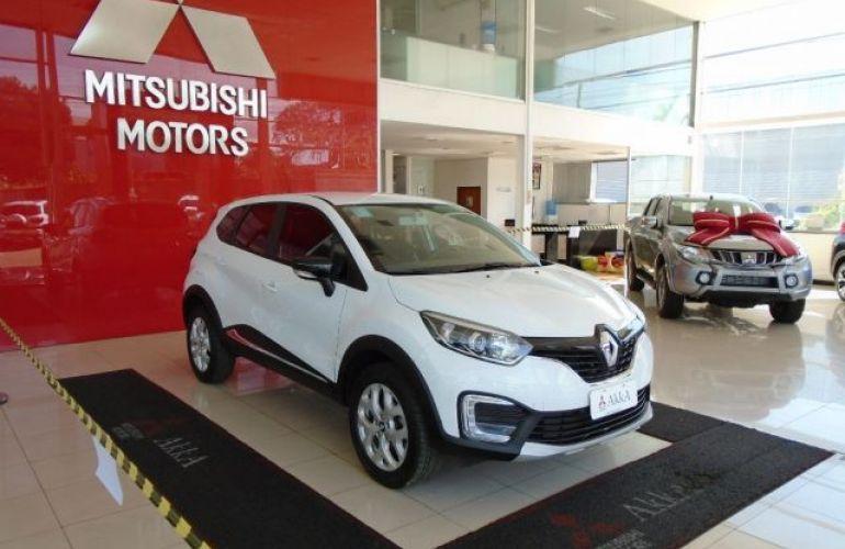 Renault Captur Zen 1.6 16v (Mec) - Foto #3