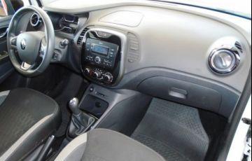 Renault Captur Zen 1.6 16v (Mec) - Foto #4