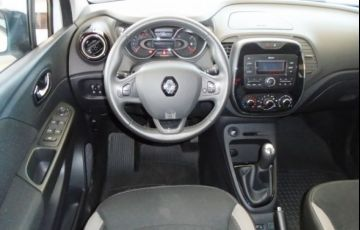 Renault Captur Zen 1.6 16v (Mec) - Foto #6