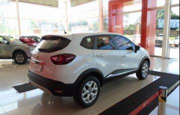 Renault Captur Zen 1.6 16v (Mec) - Foto #9