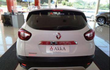 Renault Captur Zen 1.6 16v (Mec) - Foto #10