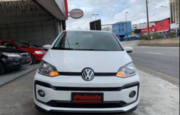 Volkswagen up! Move 1.0l MPI Total Flex