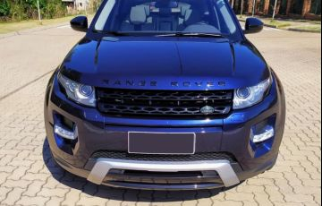 Land Rover Range Rover Evoque 2.0 Si4 Coupé Dynamic Tech Pack - Foto #3