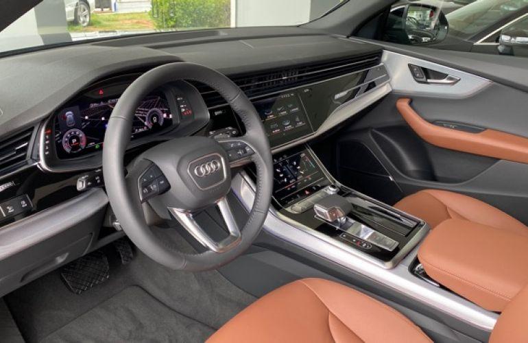 Audi Q8 3.0 TFSI Performance Black Quattro - Foto #5