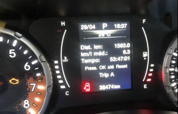 Jeep Renegade Longitude 1.8 (Aut) (Flex) - Foto #1