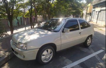 Chevrolet Kadett Hatch GLS 2.0 MPFi