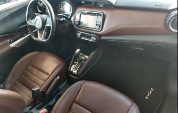 Nissan Kicks 1.6 SL CVT (Flex) - Foto #8