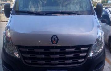 Renault Master 2.3 16V dCi L2H2 Minibus 16L standard - Foto #3