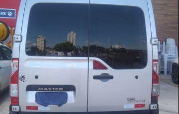 Renault Master 2.3 16V dCi L2H2 Minibus 16L standard - Foto #4