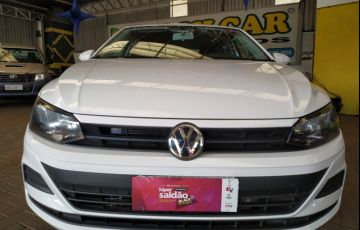 Volkswagen Polo 1.6 MSI (Aut) (Flex) - Foto #2
