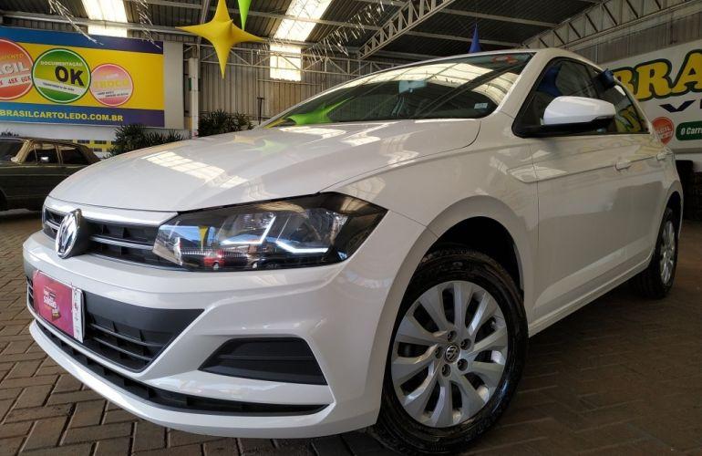 Volkswagen Polo 1.6 MSI (Aut) (Flex) - Foto #3