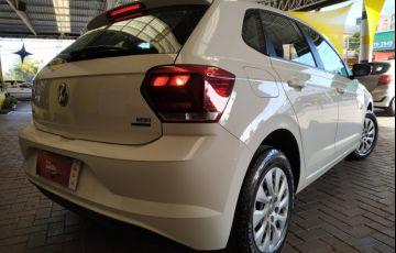 Volkswagen Polo 1.6 MSI (Aut) (Flex) - Foto #5