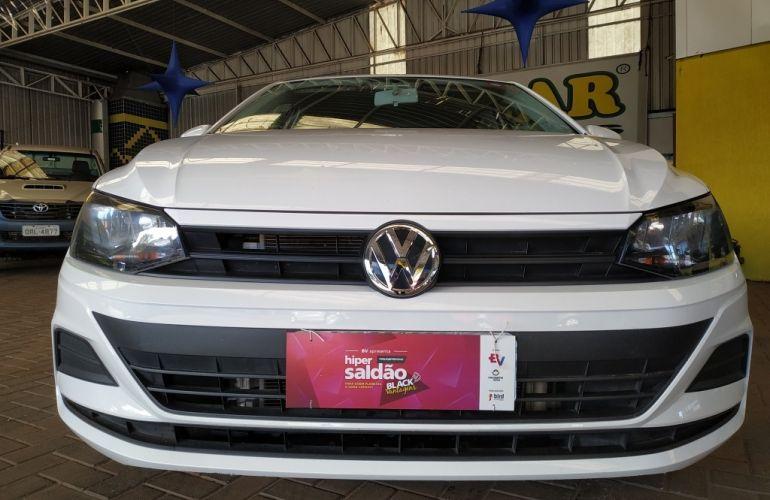 Volkswagen Polo 1.6 MSI (Aut) (Flex) - Foto #7