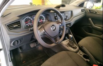 Volkswagen Polo 1.6 MSI (Aut) (Flex) - Foto #8