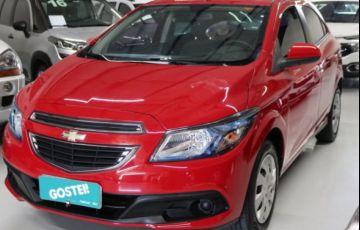 Chevrolet Onix LT 1.4 MPFI 8V