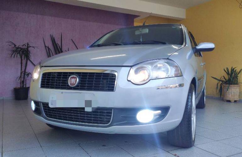 Fiat Siena ELX 1.4 8V (Flex) - Foto #1