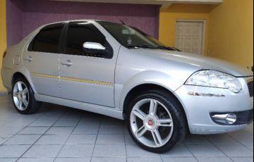Fiat Siena ELX 1.4 8V (Flex) - Foto #2