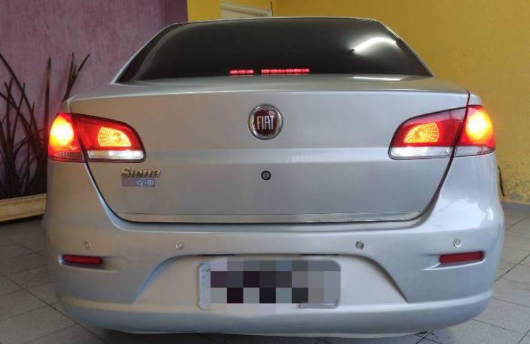 Fiat Siena ELX 1.4 8V (Flex) - Foto #5