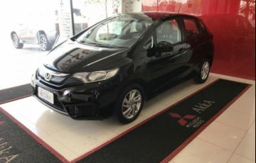 Honda Fit LX 1.5 i-VTEC FlexOne