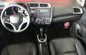 Honda Fit LX 1.5 i-VTEC FlexOne - Foto #7