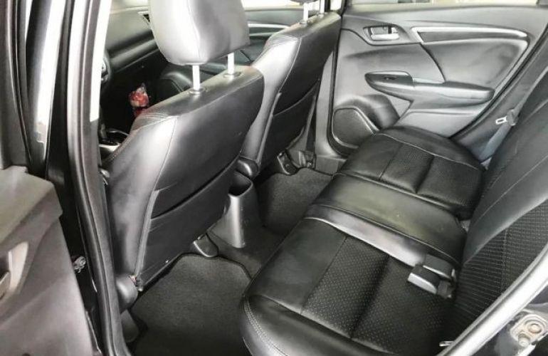 Honda Fit LX 1.5 i-VTEC FlexOne - Foto #9