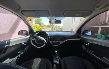 Kia Picanto 1.0 (Aut) (Flex) J368 - Foto #3