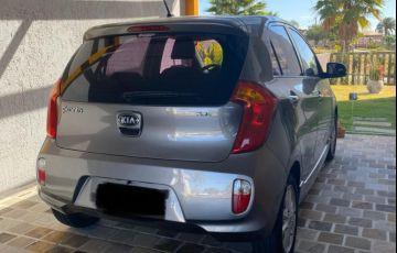 Kia Picanto 1.0 (Aut) (Flex) J368 - Foto #7