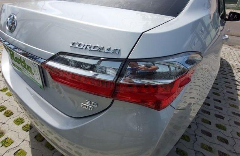 Toyota Corolla XEI 1.8 16V Flex - Foto #5