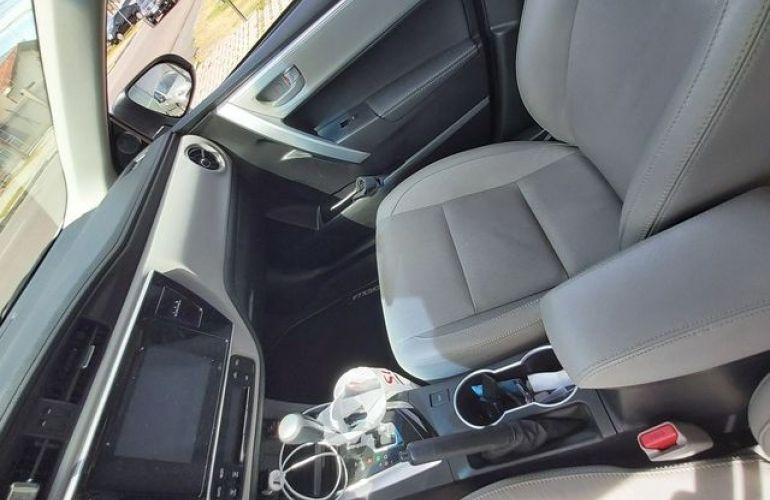 Toyota Corolla XEI 1.8 16V Flex - Foto #9